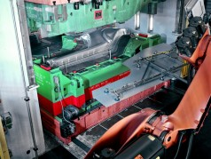 Machine Tools (forming) and Presses