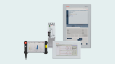 Industrial PC, Operator panels