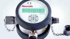 Oil measurement technology