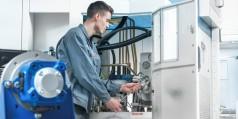Service Machinery Applications and Engineering