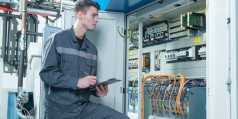 Service Factory Automation